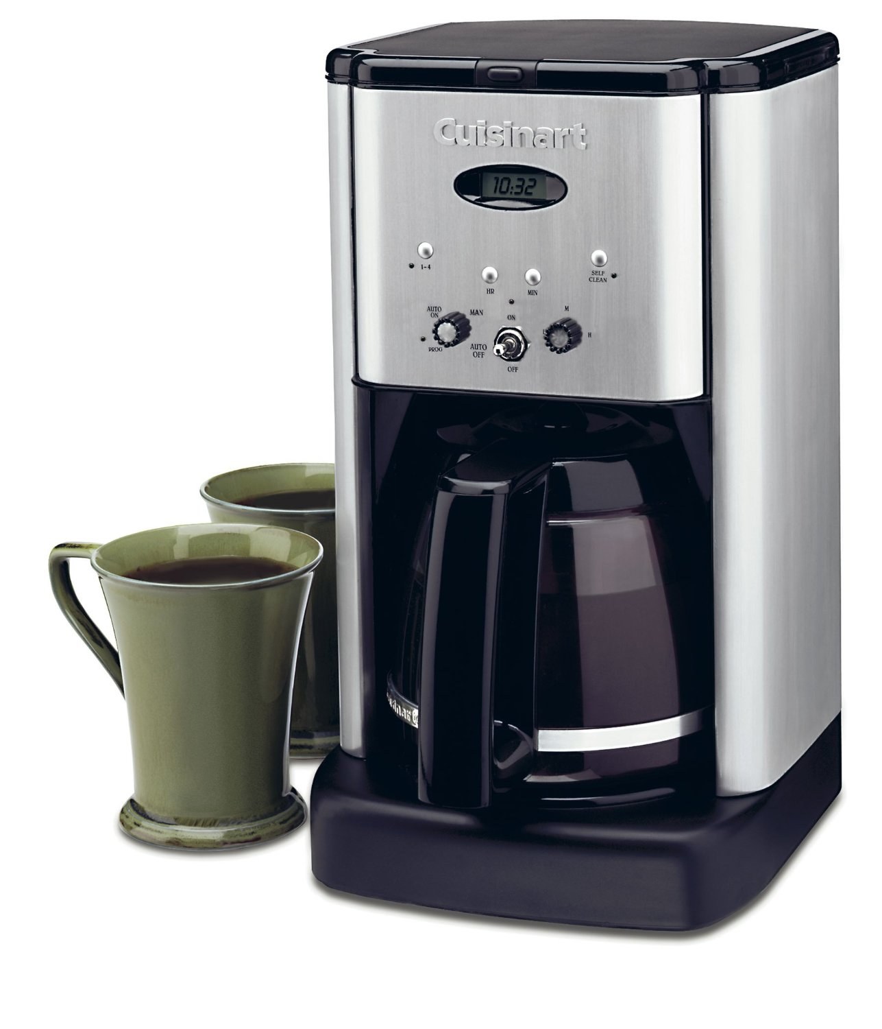 Coffee Maker Coffee Recipe : Registry Vote: Cuisinart or Keurig Coffee Maker? SimpleRegistry
