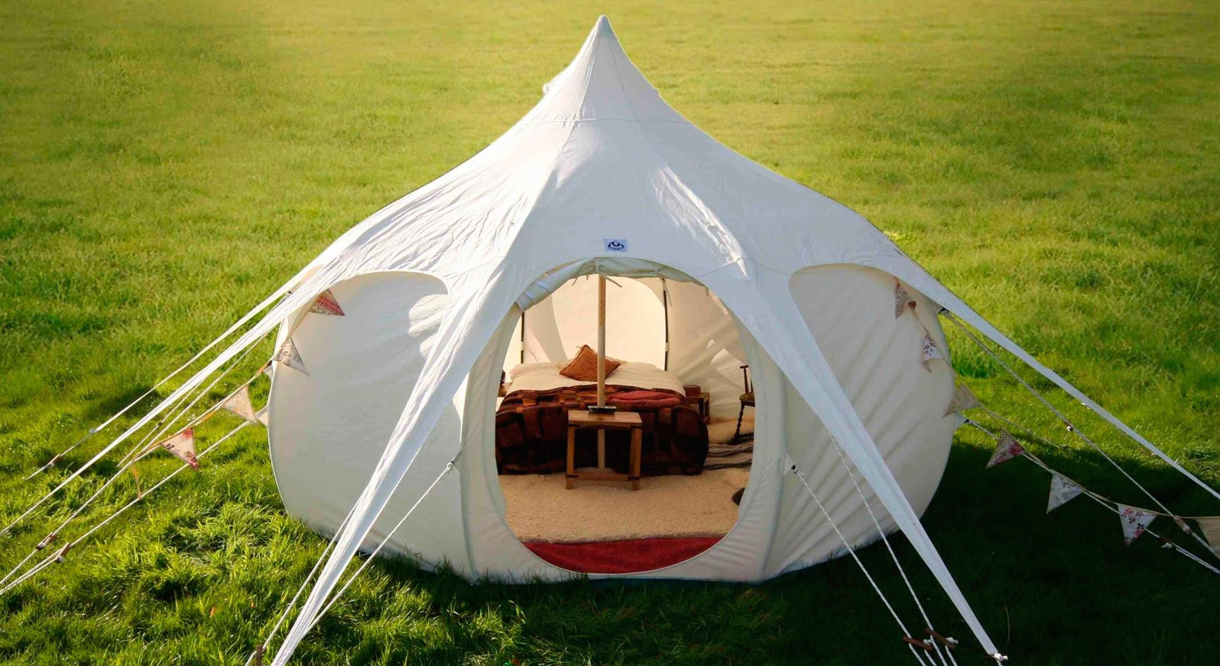 lotus_belle_gl&ing_tents-1.jpg & Our Latest Obsession: Lotus Belle Glamping Tents | SimpleRegistry