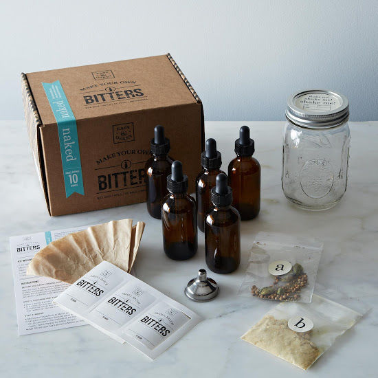 Simple Wedding Gift For Groom : Wedding Registry Gifts for the Groom: Make Your Own Bitters Kit ...