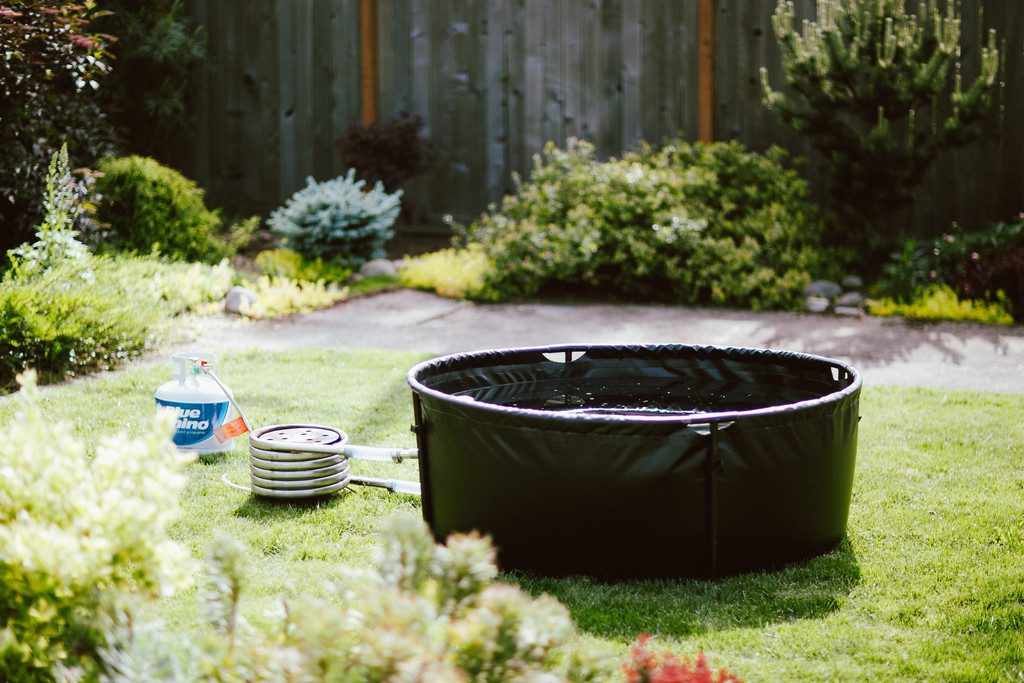 gifts we love nomad collapsible hot tub simpleregistry