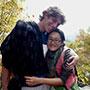 Emiko & Adam