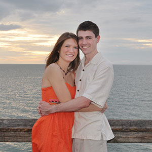 Jessi & Eric